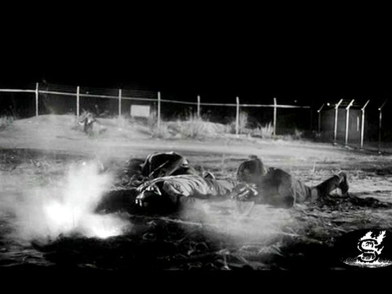 画像1: Ecstasy of the Angels (1972) - Koji Wakamatsu vimeo.com