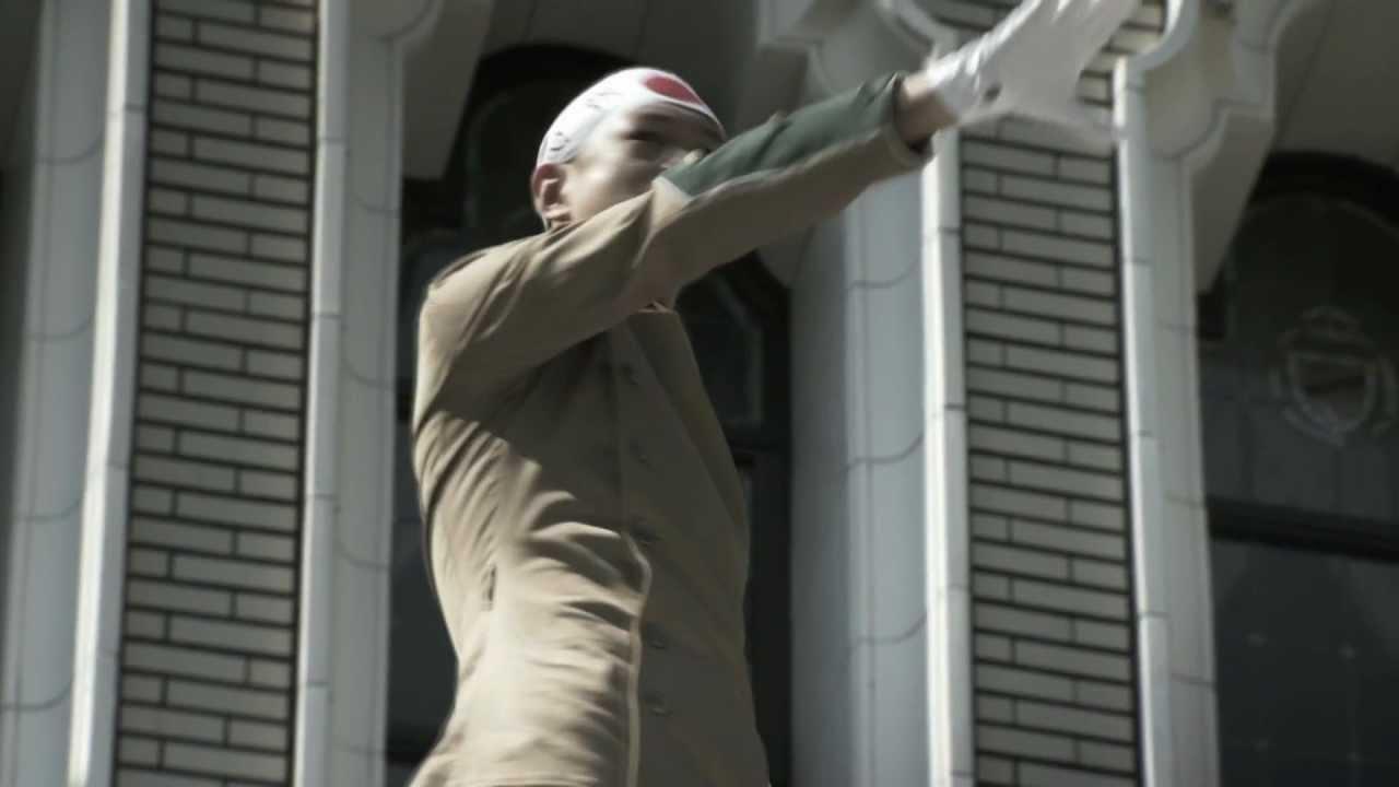 画像: 「11.25自決の日 三島由紀夫と若者たち」予告編 若松孝二監督作品 youtu.be