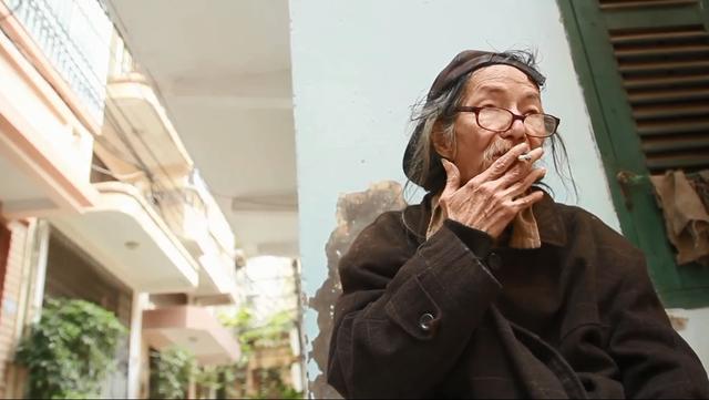 画像: 『ジウおじいちゃんへ捧ぐ』 監督 Hien Anh Nguyen