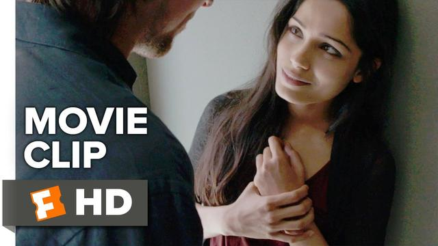画像: Knight of Cups Movie CLIP - Is This a Friendship We Have? (2016) - Freida Pinto Movie HD youtu.be