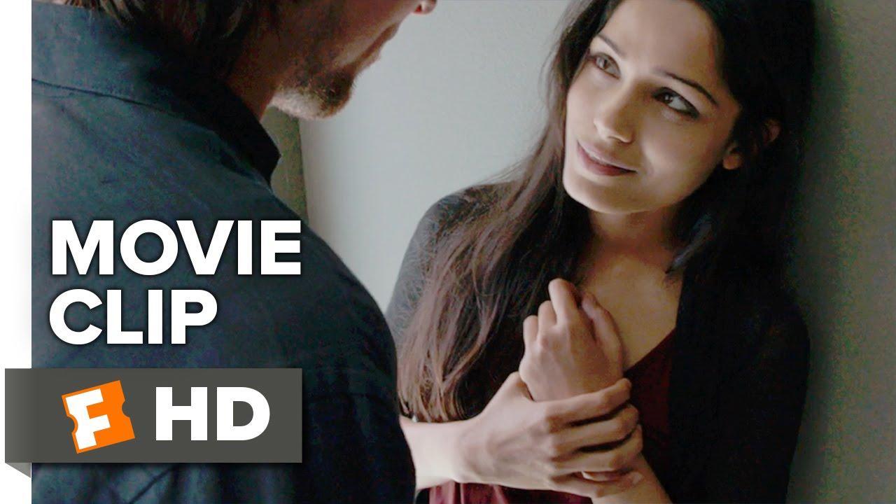 画像: Knight of Cups Movie CLIP - Is This a Friendship We Have? (2016) - Freida Pinto Movie HD youtu.be