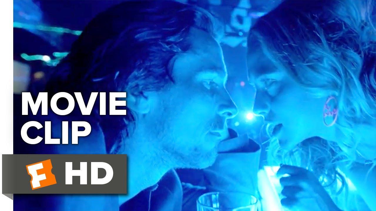画像: Knight of Cups Movie CLIP - You Live in a Little Fantasy World (2016) - Christian Bale Movie HD youtu.be