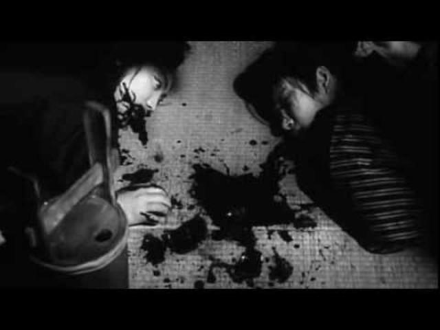 画像: Church of Film: DEMONS - THE FILMS OF TOSHIO MATSUMOTO trailer youtu.be