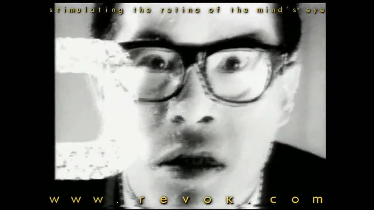 画像: TETSUO, THE IRON MAN (1989) Trailer for Shinya Tsukamoto's surreal cyberpunk nightmare youtu.be