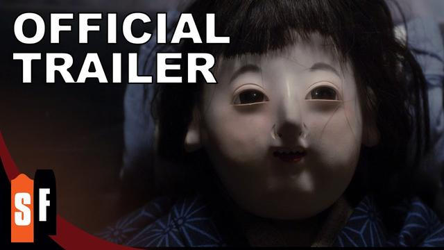 画像: Over Your Dead Body - Takashi Miike - Official Trailer Premiere youtu.be