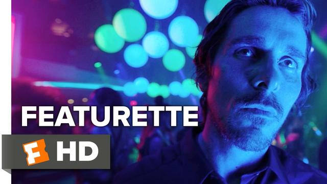 画像: Knight of Cups Featurette - The Malick Process (2016) - Christian Bale, Cate Blanchett Movie HD youtu.be