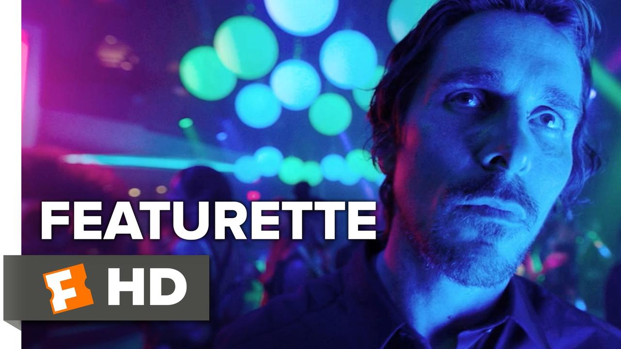 画像: Knight of Cups Featurette - The Malick Process (2016) - Christian Bale, Cate Blanchett Movie HD youtu.be