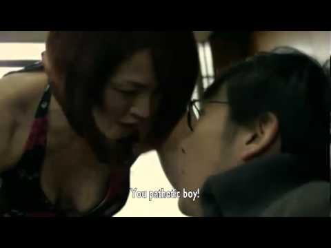 画像: 'Cold Fish' (冷たい熱帯魚 - Sion Sono, Japan, 2010) English-subtitled trailer 2 youtu.be