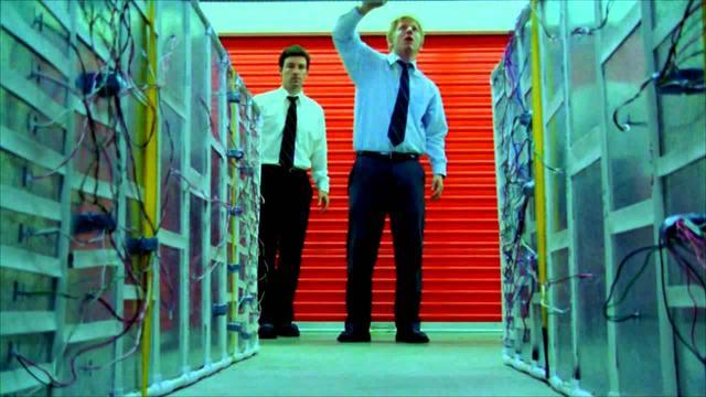 画像: Primer (2004) - Trailer *HD* youtu.be