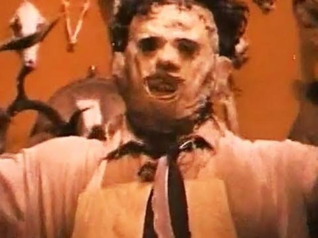 画像: The Texas Chainsaw Massacre - Original Trailer 1974 youtu.be