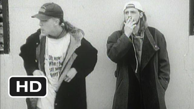 画像: Clerks Official Trailer #1 - (1994) HD youtu.be