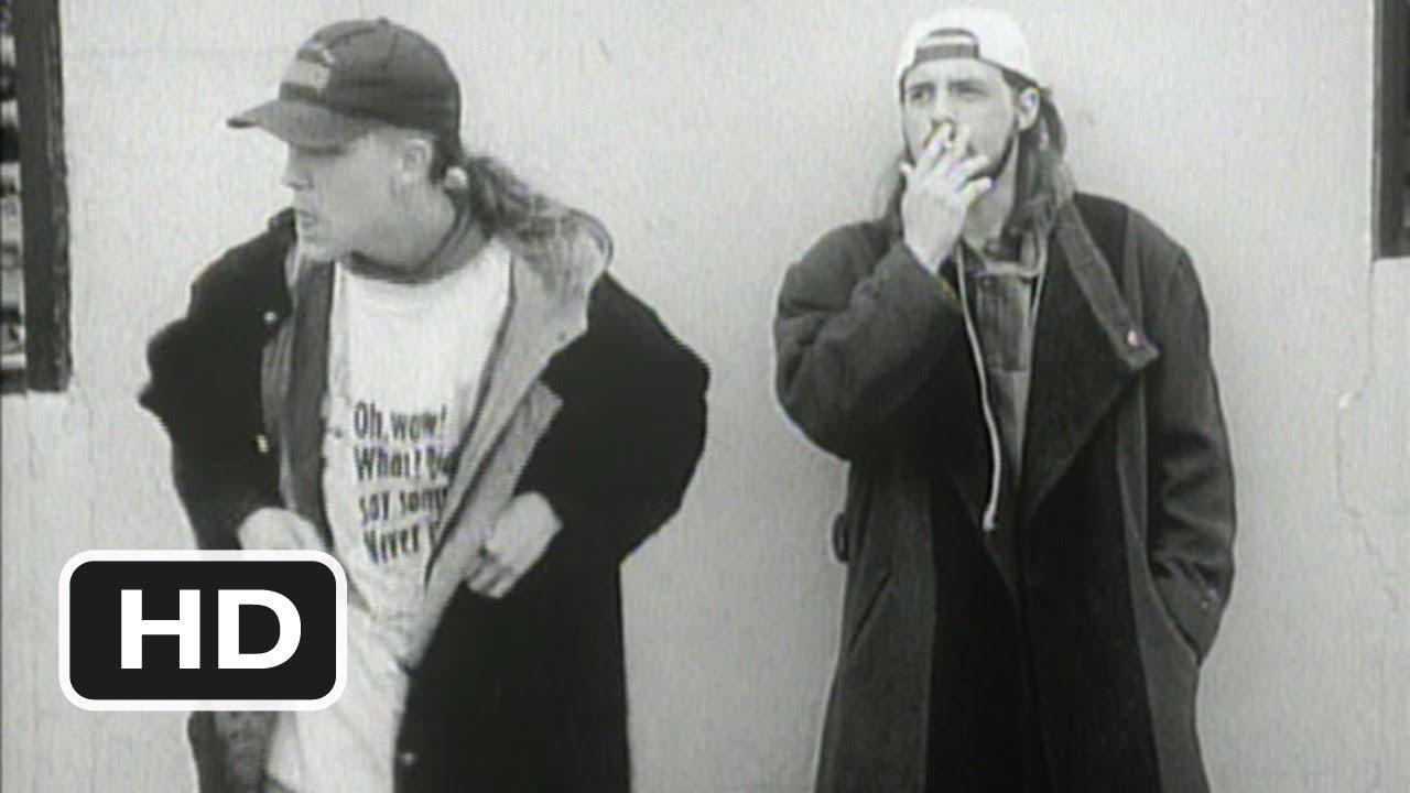 画像: Clerks Official Trailer #1 - (1994) HD youtu.be
