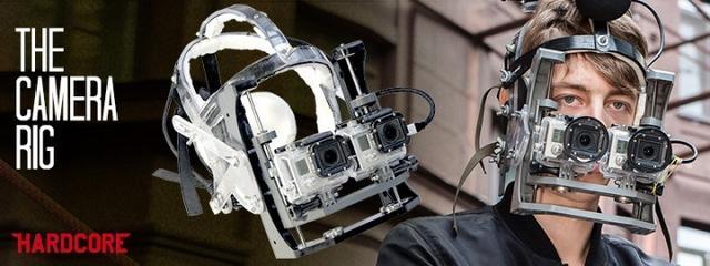 画像: この映画の撮影カメラ