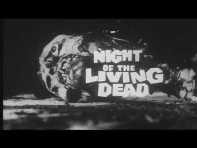 画像: Night of the Living Dead (1968) — Trailer youtu.be