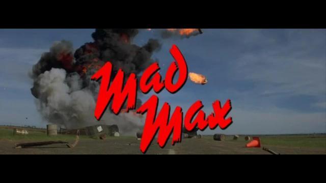 画像: ► Mad Max (1979) — Official Trailer [1080p ᴴᴰ] youtu.be