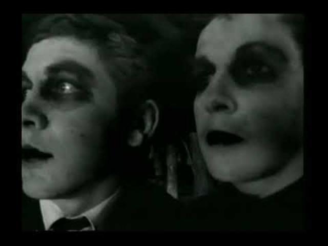 画像: Trailer - Carnival Of Souls (1962) youtu.be