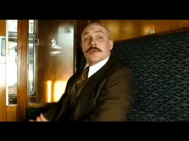 画像: BRONSON - Theatrical Trailer youtu.be
