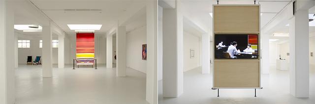 画像: 《ミラー・ステージ》2009-2013 Ishikawa Collection, Okayama カースト・プロジェクツでの展示風景、2013 all images courtesy of the artist and TARO NASU https://www.operacity.jp/ag/exh184/