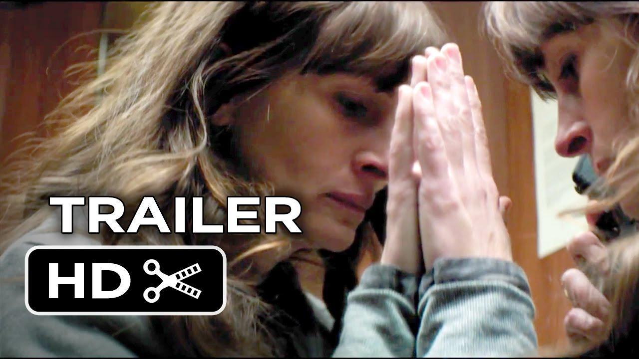 画像: Secret in Their Eyes Official Trailer #1 (2015) - Nicole Kidman, Julia Roberts Movie HD youtu.be