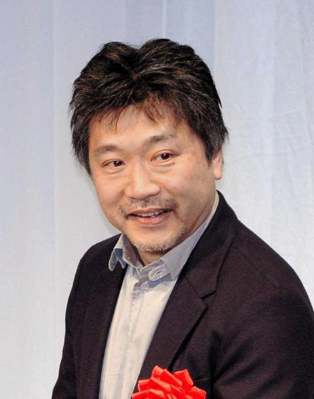 画像: 是枝裕和監督に「伊丹十三賞」/デイリースポーツ online