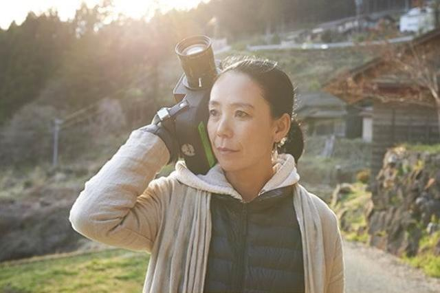 画像: Director Naomi Kawase Set to Lead 2016 Cannes Cinéfondation and Short Film Jury