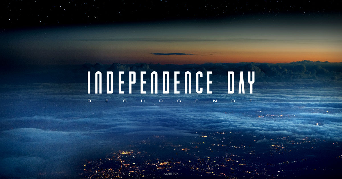 画像: 映画『インデペンデンス・デイ:リサージェンス』オフィシャルサイト