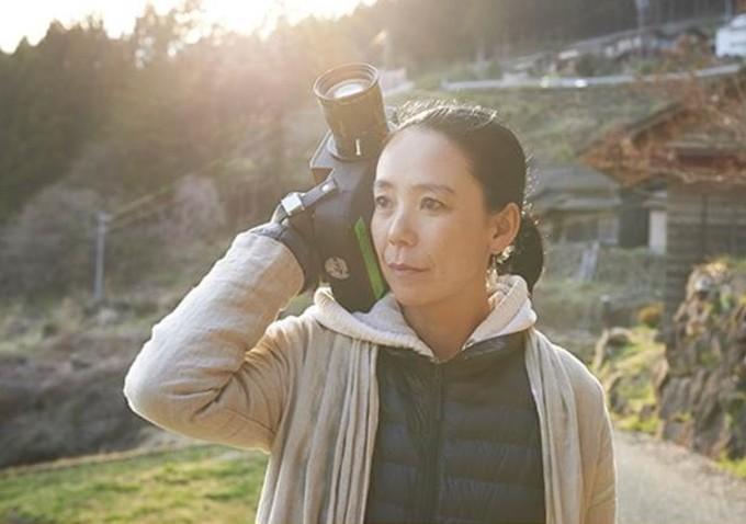 画像: http://www.indiewire.com/article/naomi-kawase-2016-cannes-cinefondation-short-film-jury-president-20160315