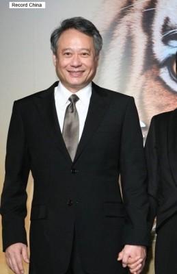 画像: 「白すぎるオスカー」でアジア人への皮肉ジョーク、アン・リー監督ら主催者へ抗議―台湾