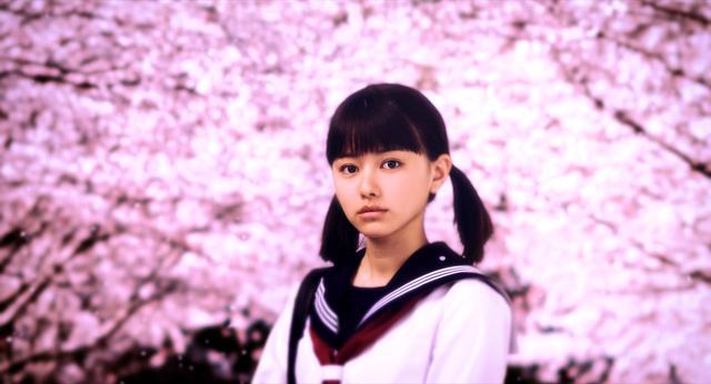 画像: 映画『桜ノ雨』予告 youtu.be