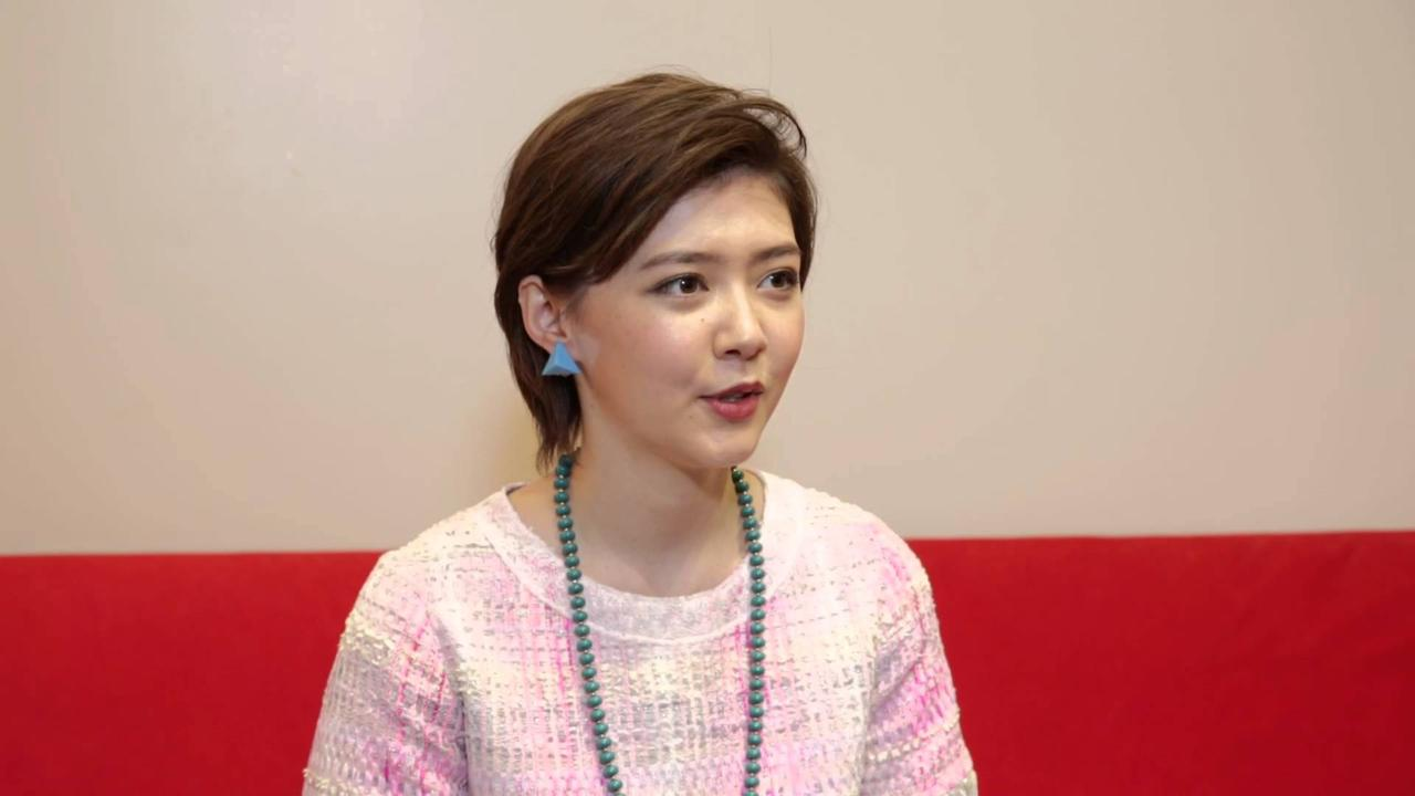 画像: 映画『無伴奏』で注目の遠藤新菜インタビュー youtu.be