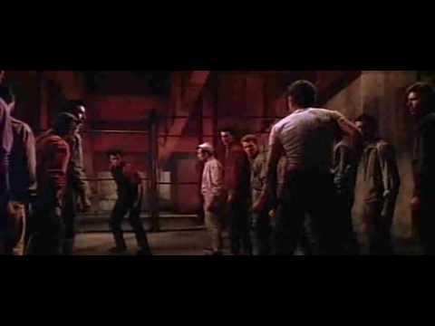 画像: West Side Story - Trailer [1961] [34th Oscar Best Picture] youtu.be