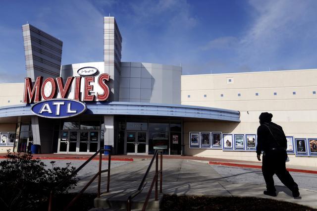 画像: European theater owners join those rejecting Sean Parker's controversial Screening Room service