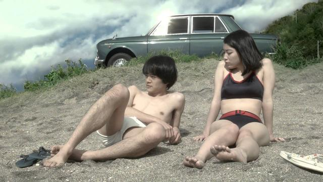 画像: 映画『無伴奏』主題歌Drop's「どこかへ」MV解禁!未公開映像あり!1970年の青春を描いたこの映画が、今、響く!!! - シネフィル - 映画好きによる映画好きのためのWebマガジン