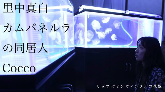 画像4: 岩井監督自ら制作!!!   謎が謎を呼ぶ、9種類ものWEB用新ポスターが新たに解禁!