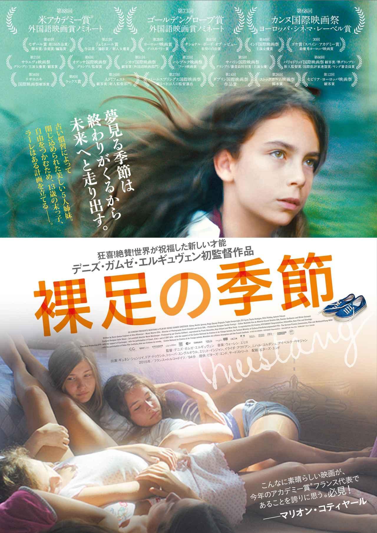 画像: © 2015 CG CINEMA – VISTAMAR Filmproduktion – UHLANDFILM- Bam Film – KINOLOGY