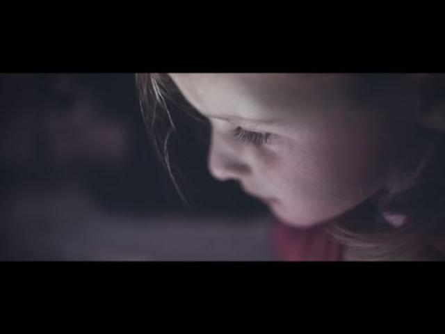 """画像: """"meet your own world"""" - Portable Ultra Short Throw Projector www.youtube.com"""