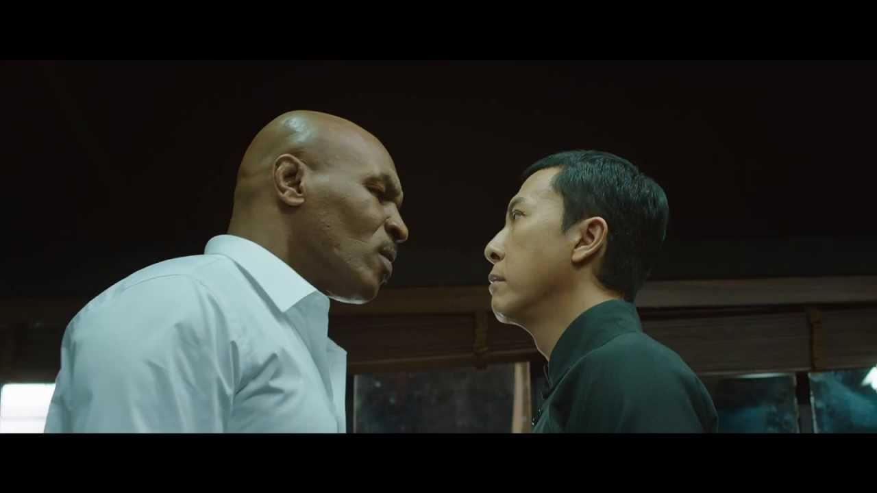 画像: 葉問3:師徒情 《葉問3》先行預告 Ip Man 3 Teaser Trailer youtu.be
