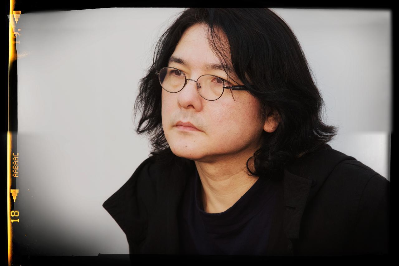 開催中の東京国際映画祭で岩井俊...