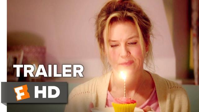 画像: Bridget Jones's Baby Official Trailer #1 (2016) - Renée Zellweger Movie HD youtu.be