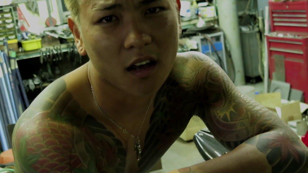 画像1: 強制参加型反抗映画『孤高の遠吠』予告編 youtu.be