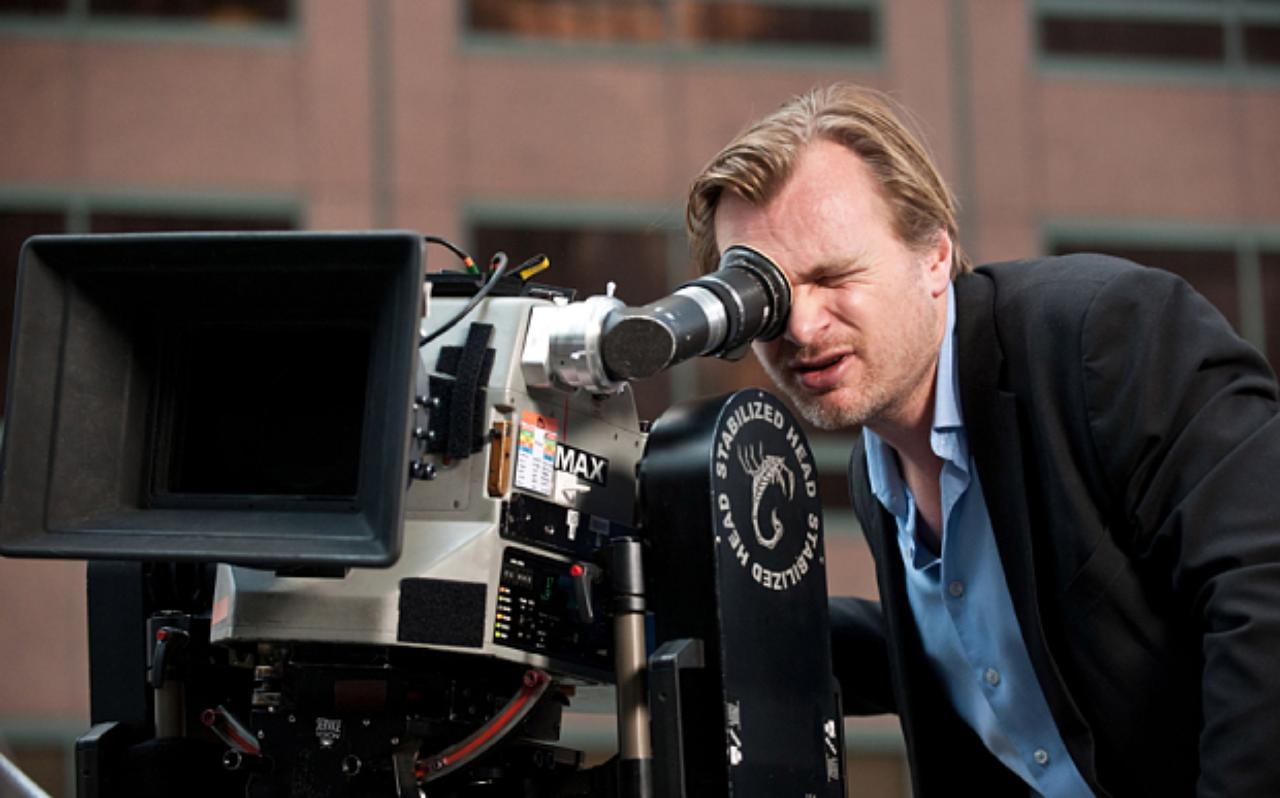 画像: 本作でもIMAXでの撮影を予定している監督クリストファー・ノーラン www.telegraph.co.uk