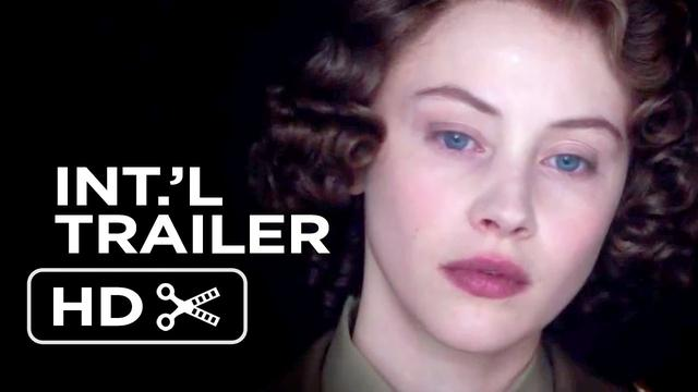 画像: 『ロイヤル・ナイト 英国王女の秘密の外出』 A Royal Night Out Official Trailer 1 (2015) - Emily Watson, Sarah Gadon Movie HD youtu.be