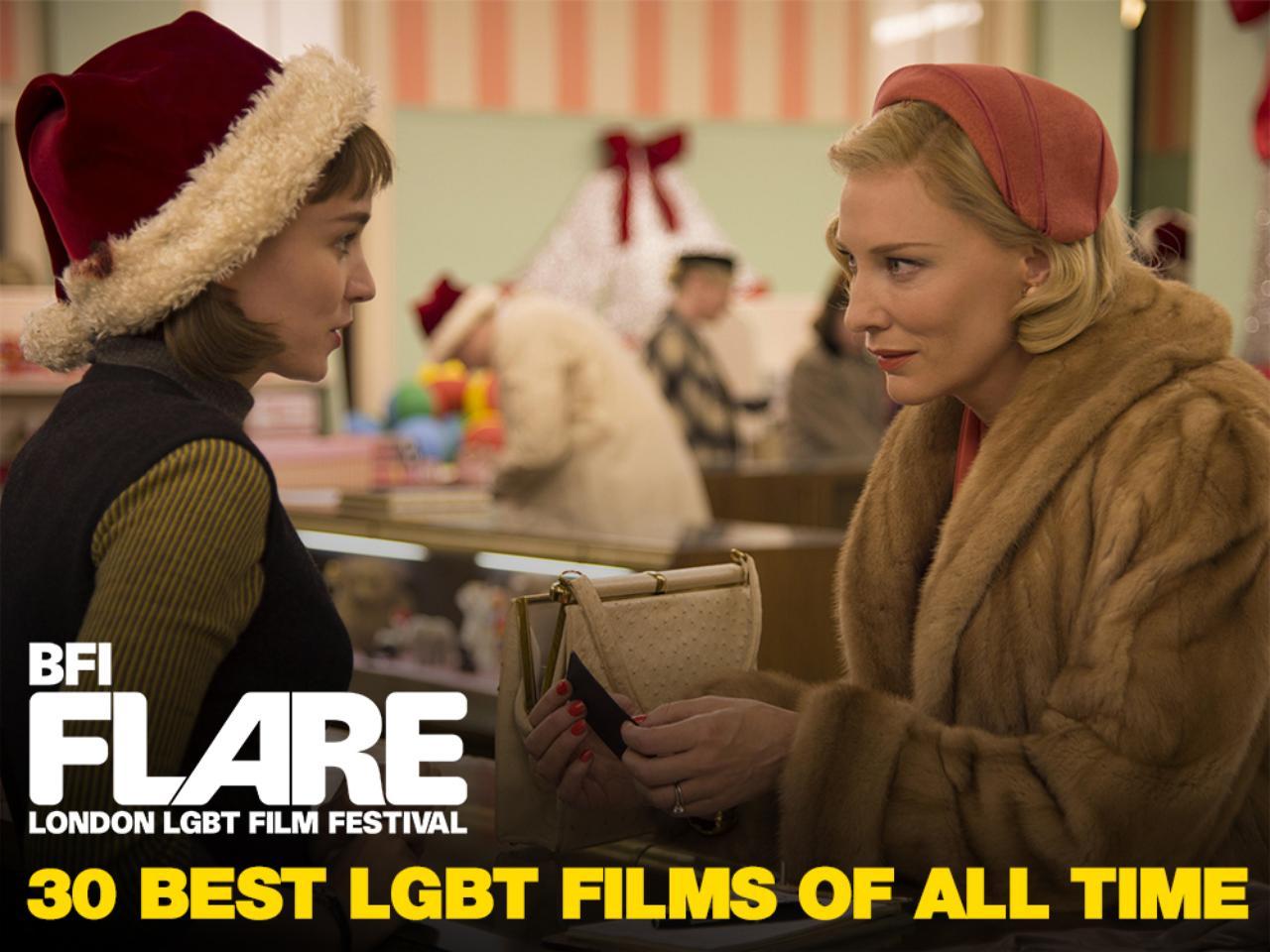画像: The 30 Best LGBT Films of All Time