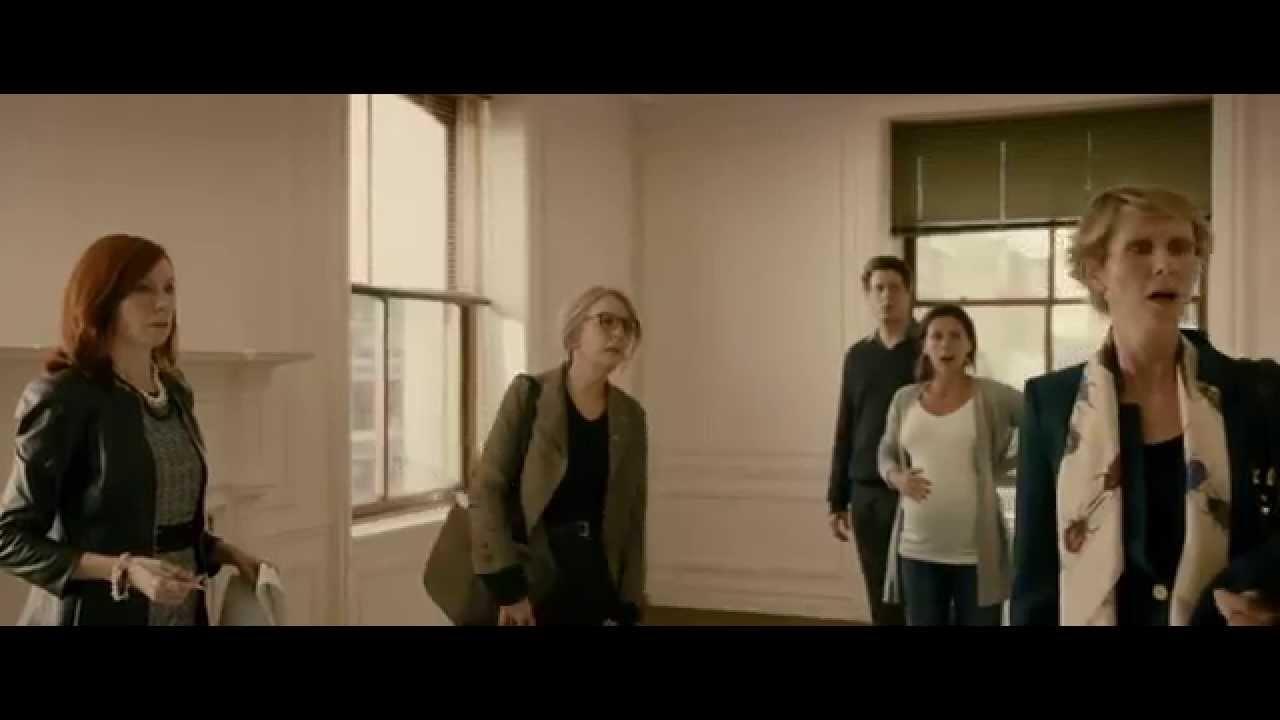 画像: 『ニューヨーク眺めのいい部屋売ります』予告編 youtu.be
