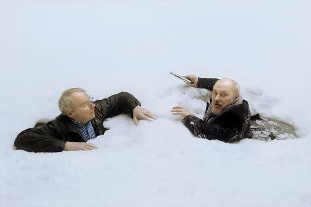 画像3: 北欧から届いた---。イケアの創業者誘拐を巡る人生ドラマ『ハロルドが笑うその日まで』予告解禁!