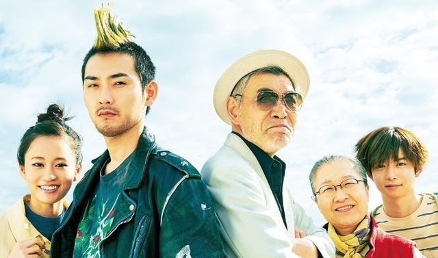画像: 映画『モヒカン故郷に帰る』本予告 www.youtube.com