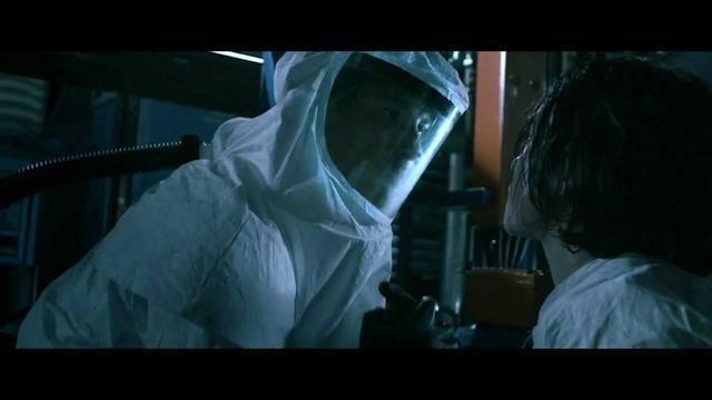 画像: 『A Cure For Wellness』 THE CURE - Official Trailer youtu.be