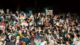 画像: わたしの自由について~SEALDs 2015~