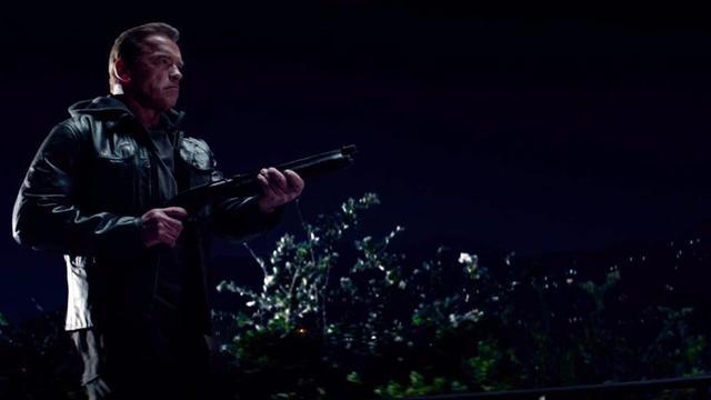 画像: 『ターミネーター:ジェネシス』 Terminator Genisys Movie - Official Trailer youtu.be