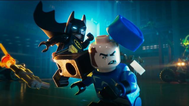画像: The LEGO Batman Movie - Wayne Manor Teaser Trailer [HD] youtu.be
